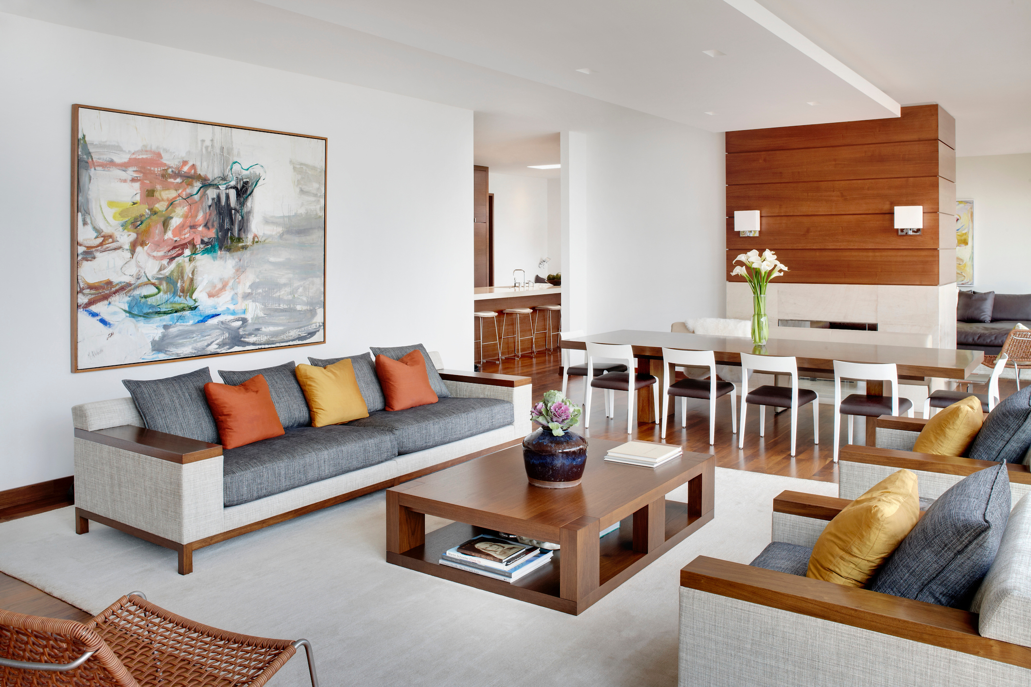 6 Steps to Designing the Interior of your House